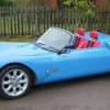 MGF-based Sylva Vectis project part of the sale
