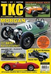 Welcome to totalkitcar online. September/October 2014 issue of TKC Mag available for mail order now