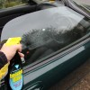 Possibly the best glass cleaner I've ever used