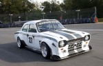 Welcome to totalkitcar - now, we all love a Mk1 Escort but this one really is a kitcar. See it at totalkitcar LIVE