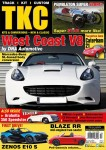 Welcome to totalkitcar LIVE - March/April OUT NOW!