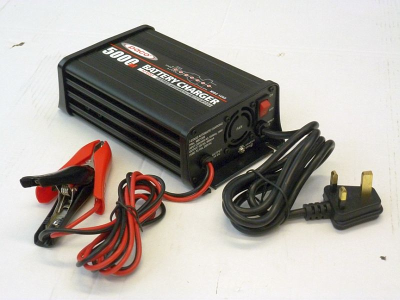 How Long Will An Uncharged Car Battery Last