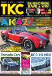 TKC MAG - May/June 2015 issue OUT NOW - on all platforms